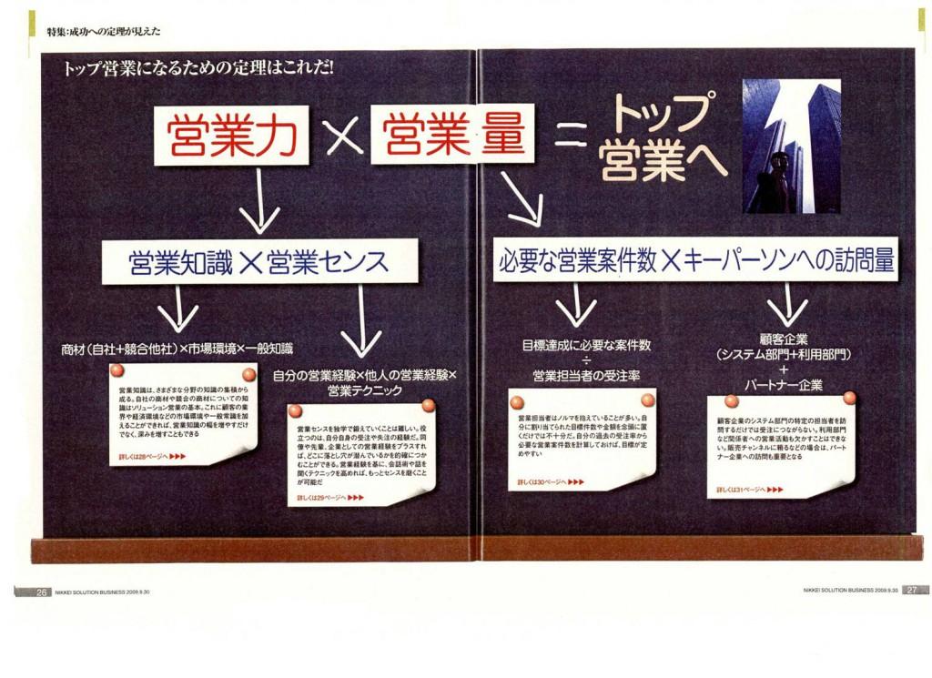 日経ソリューションビジネス2009年9月30日号_3